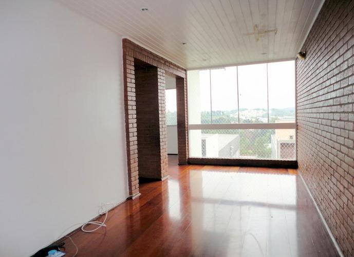 Apartamento em Granja Viana/SP de 70m² 3 quartos a venda por R$ 270.000,00 ou para locação R$ 1.200,00/mes