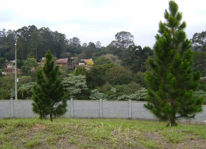 Terreno em Granja Viana/SP de 682m² a venda por R$ 630.204,00