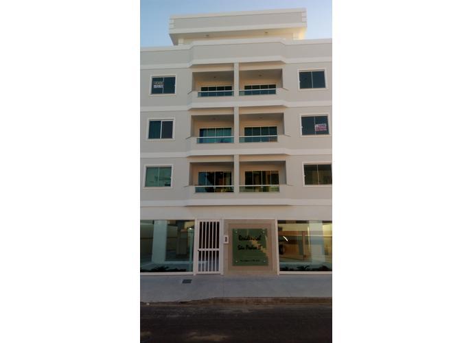 Apartamento em Nova São Pedro/RJ de 70m² 2 quartos a venda por R$ 295.000,00