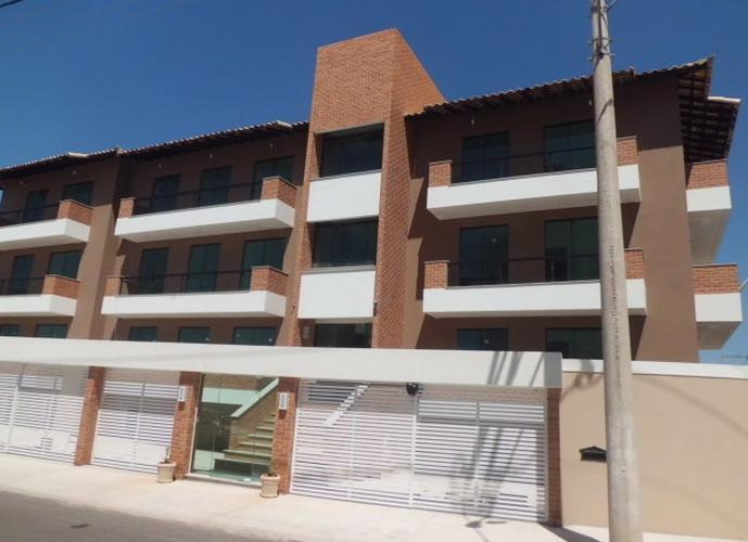 Apartamento em Nova São Pedro/RJ de 78m² 2 quartos a venda por R$ 275.000,00