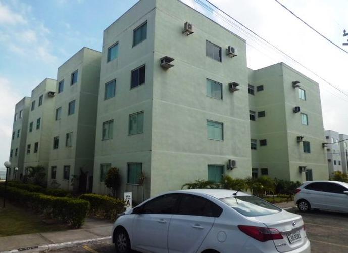 Apartamento em Baixo Grande/RJ de 81m² 3 quartos a venda por R$ 270.000,00