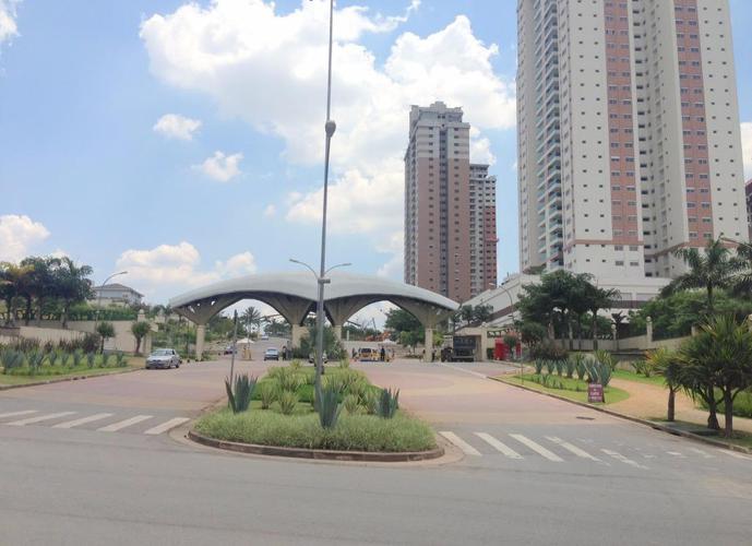 Apartamento em Vila São Francisco/SP de 167m² 3 quartos a venda por R$ 1.277.000,00