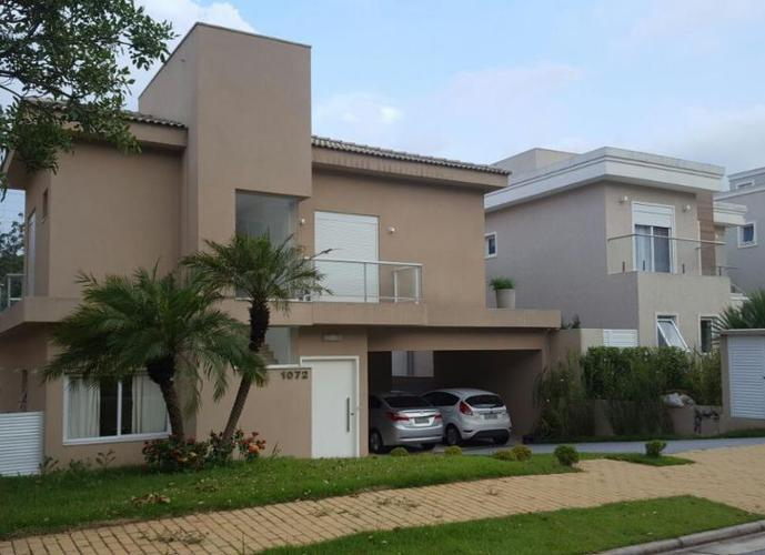 Sobrado em Alphaville/SP de 260m² 4 quartos a venda por R$ 1.600.000,00