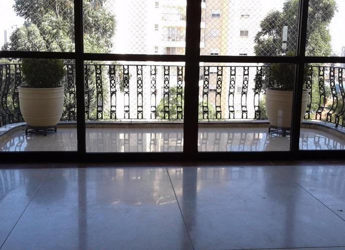 Cobertura em Cidade São Francisco/SP de 420m² 3 quartos a venda por R$ 1.800.000,00