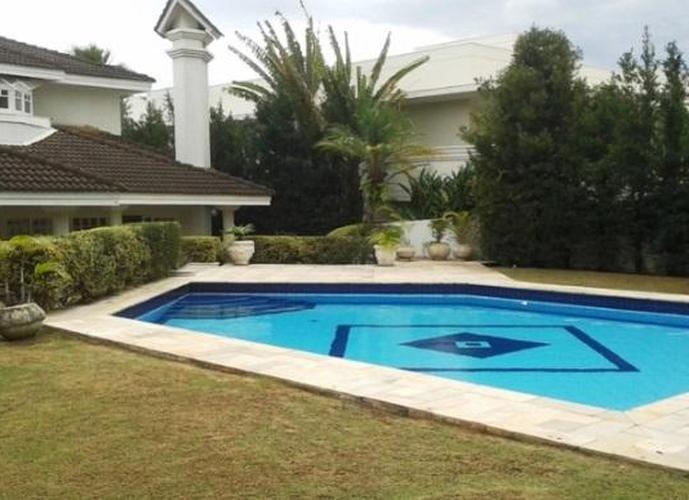 Sobrado em Tamboré/SP de 650m² 4 quartos a venda por R$ 3.500.000,00