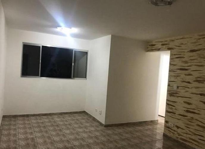 Apartamento em Bandeiras/SP de 55m² 2 quartos a venda por R$ 191.500,00