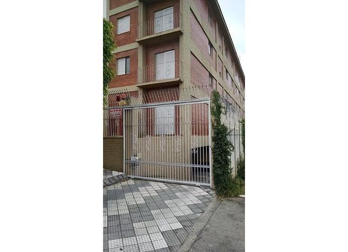 Apartamento em Vila Osasco/SP de 50m² 2 quartos a venda por R$ 290.000,00