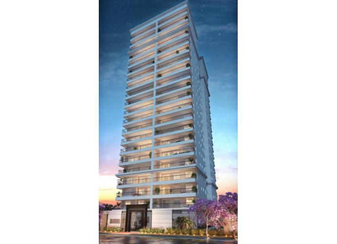 Apartamento em Ipiranga/SP de 115m² 3 quartos a venda por R$ 930.000,00