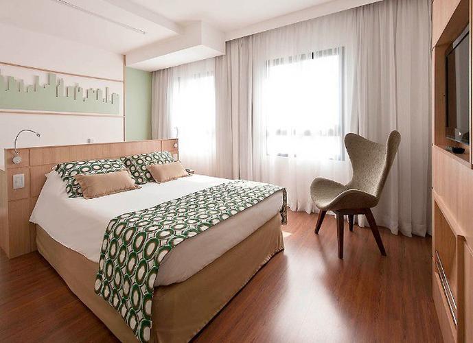 Flat em Pinheiros/SP de 28m² 1 quartos a venda por R$ 425.000,00