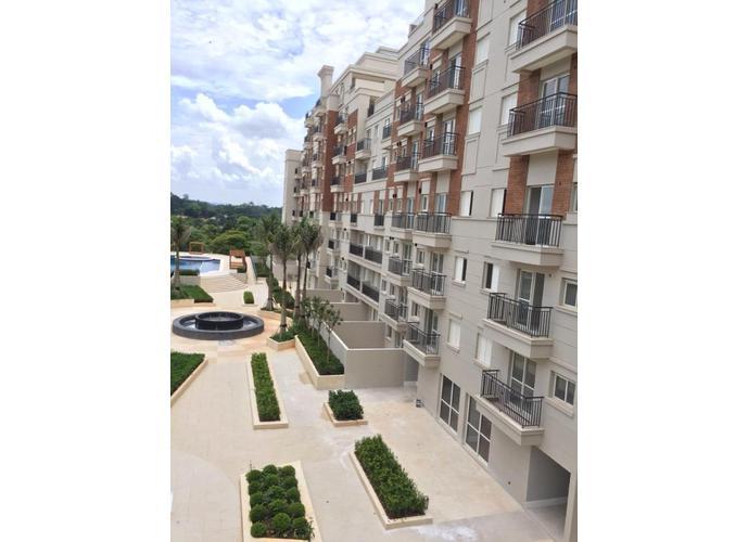 Apartamento em Granja Viana/SP de 37m² 1 quartos a venda por R$ 325.000,00