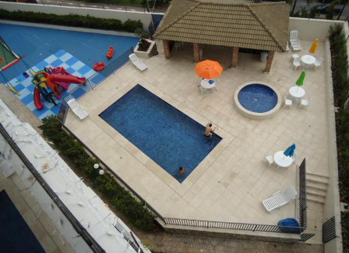 Apartamento em Anália Franco/SP de 117m² 3 quartos a venda por R$ 900.000,00