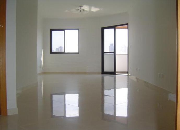 Apartamento em Água Rasa/SP de 128m² 3 quartos a venda por R$ 950.000,00