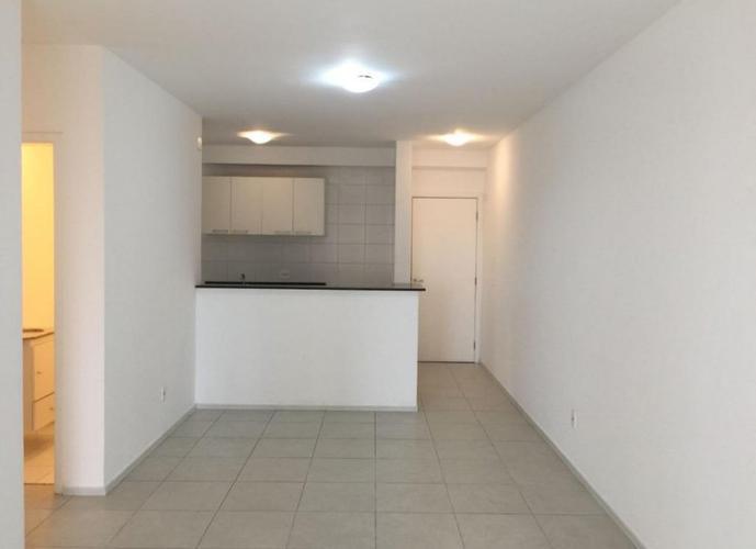 Apartamento em Ponta da Praia/SP de 92m² 3 quartos para locação R$ 3.200,00/mes