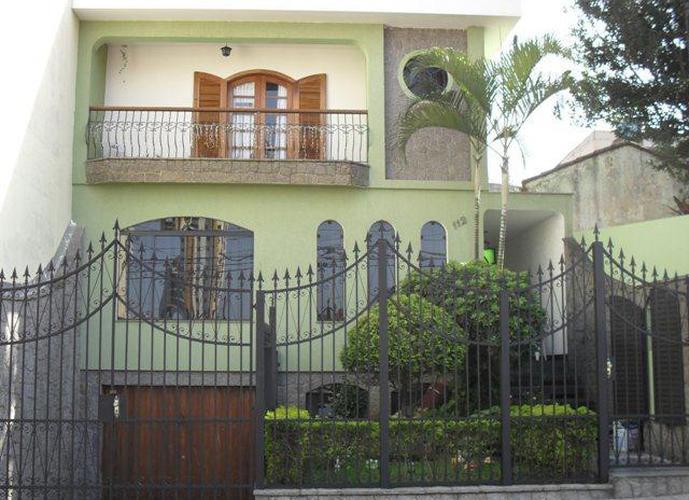 Sobrado em Tatuapé/SP de 384m² 3 quartos a venda por R$ 1.200.000,00