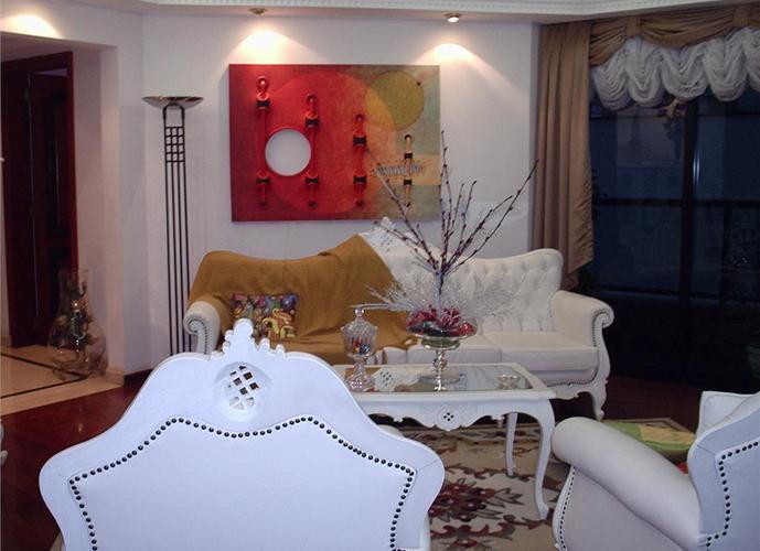 Apartamento em Tatuapé/SP de 214m² 3 quartos a venda por R$ 1.100.000,00