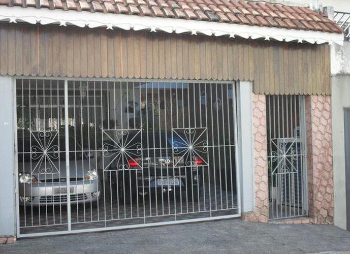 Sobrado em Tatuapé/SP de 240m² 3 quartos a venda por R$ 800.000,00
