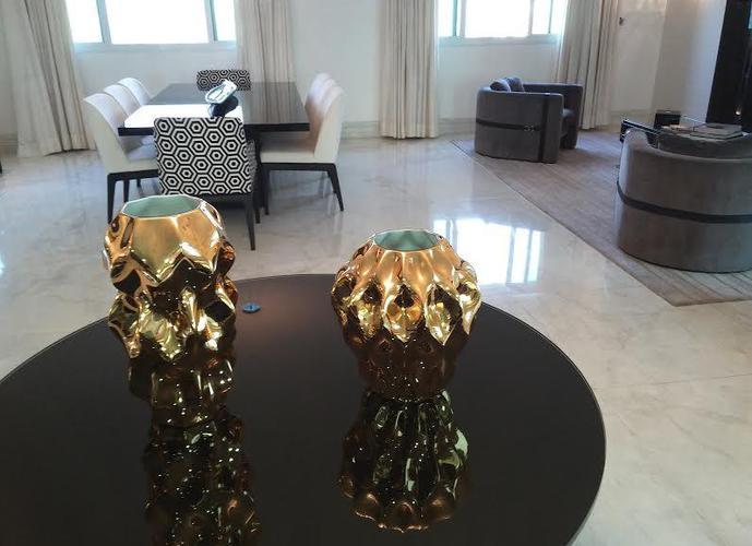 Apartamento em Tatuapé/SP de 329m² 4 quartos a venda por R$ 3.000.000,00