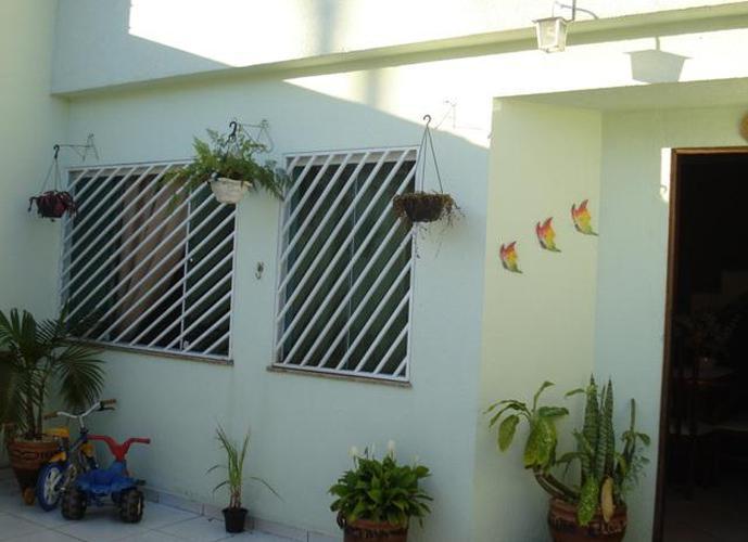 Sobrado em Mooca/SP de 90m² 3 quartos a venda por R$ 545.000,00