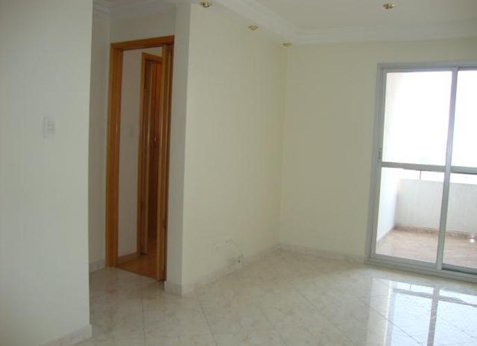 Apartamento em Anália Franco/SP de 68m² 3 quartos a venda por R$ 640.000,00