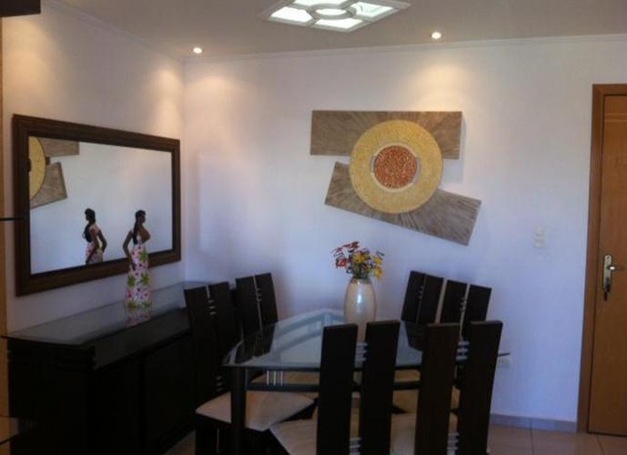 Apartamento em Vila Mafra/SP de 60m² 2 quartos a venda por R$ 320.000,00 ou para locação R$ 2.000,00/mes