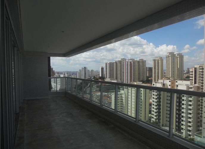 Apartamento em Tatuapé/SP de 425m² 5 quartos a venda por R$ 4.450.000,00