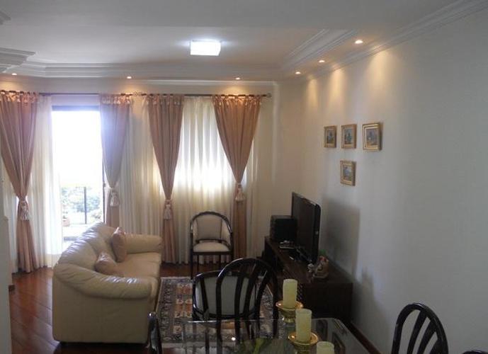 Apartamento em Jardim Anália Franco/SP de 132m² 3 quartos a venda por R$ 1.100.000,00