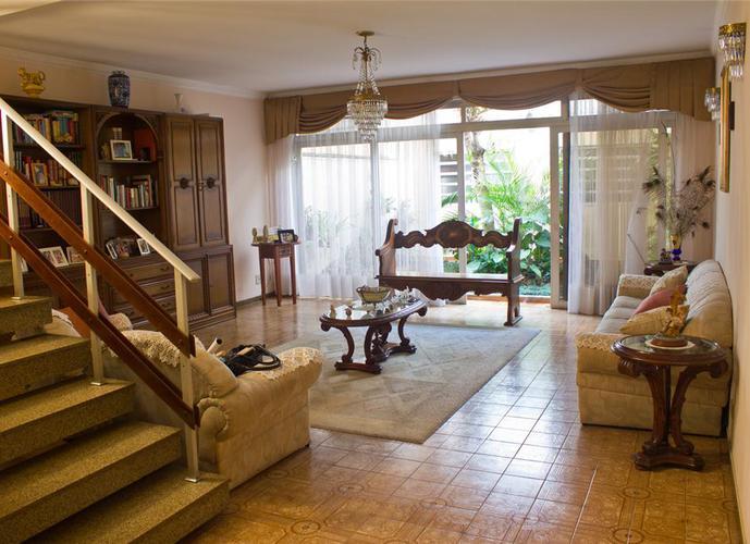 Sobrado em Jardim Anália Franco/SP de 440m² 3 quartos a venda por R$ 2.000.000,00