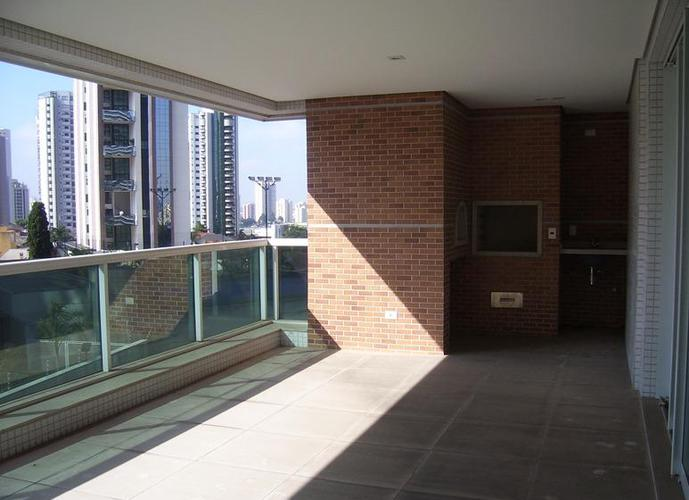 Apartamento em Jardim Anália Franco/SP de 244m² 4 quartos a venda por R$ 2.050.000,00