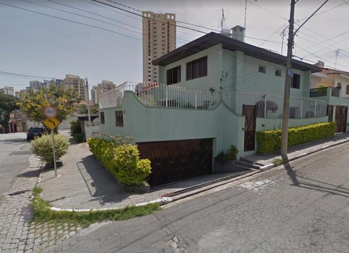 Sobrado em Água Rasa/SP de 240m² 3 quartos a venda por R$ 850.000,00