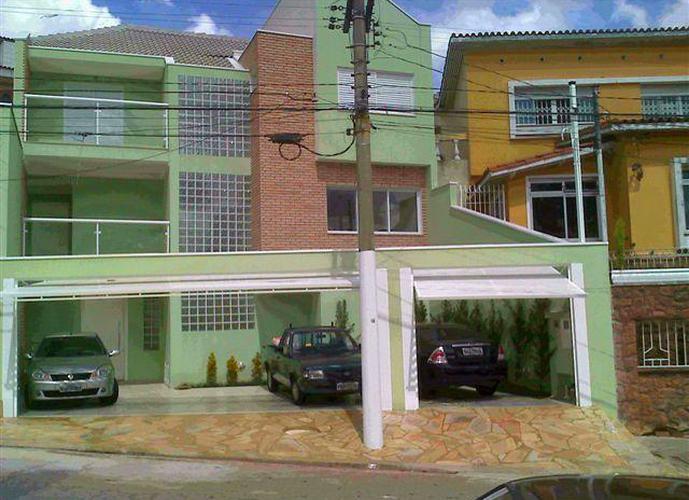 Sobrado em Saúde/SP de 250m² 3 quartos a venda por R$ 1.280.000,00