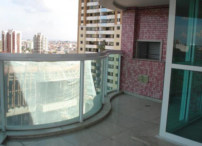 Apartamento em Jardim Anália Franco/SP de 241m² 4 quartos a venda por R$ 2.390.000,00