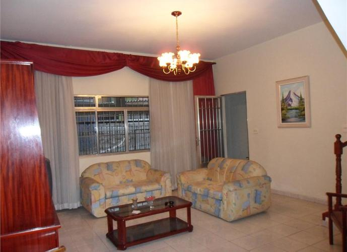 Sobrado em Jardim Vila Formosa/SP de 180m² 2 quartos a venda por R$ 580.000,00