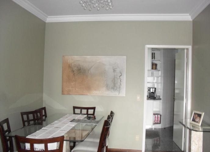Apartamento em Água Rasa/SP de 98m² 3 quartos a venda por R$ 650.000,00