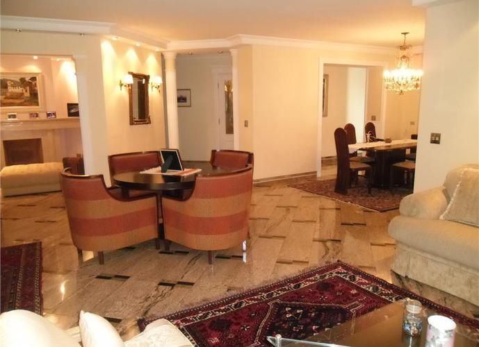 Apartamento em Jardim Anália Franco/SP de 340m² 4 quartos a venda por R$ 2.000.000,00