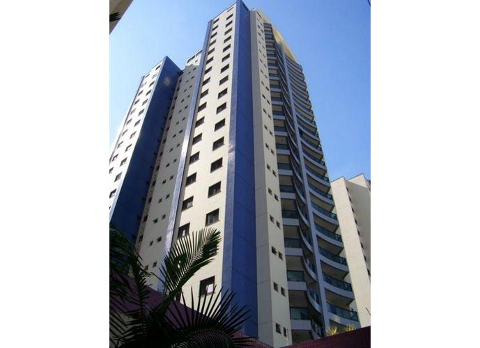 Apartamento em Água Rasa/SP de 112m² 3 quartos a venda por R$ 850.000,00