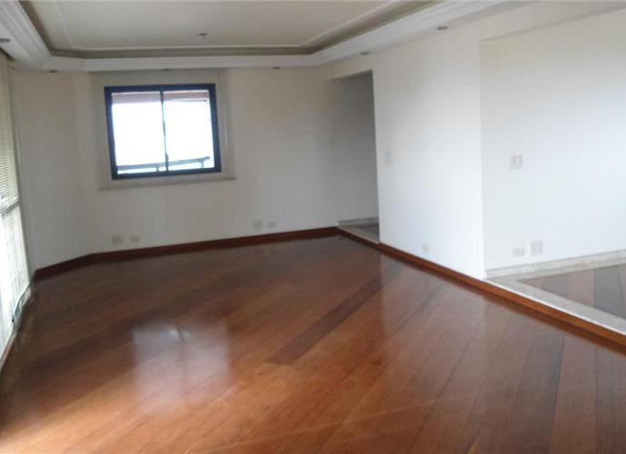 Apartamento em Tatuapé/SP de 190m² 3 quartos a venda por R$ 1.200.000,00