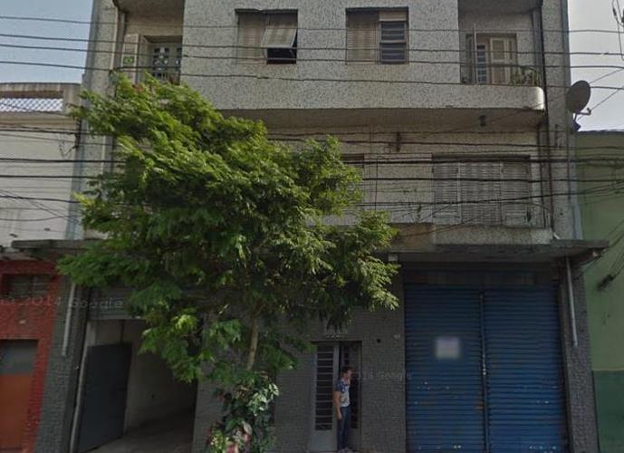 Predio em Mooca/SP de 600m² a venda por R$ 2.000.000,00