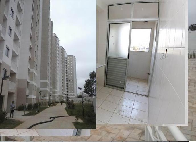 Apartamento em Tatuapé/SP de 52m² 2 quartos a venda por R$ 320.000,00
