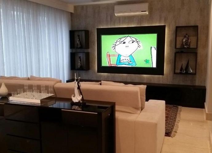 Apartamento em Tatuapé/SP de 218m² 3 quartos a venda por R$ 2.900.000,00