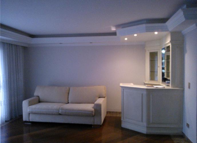 Apartamento em Anália Franco/SP de 183m² 3 quartos a venda por R$ 1.000.000,00