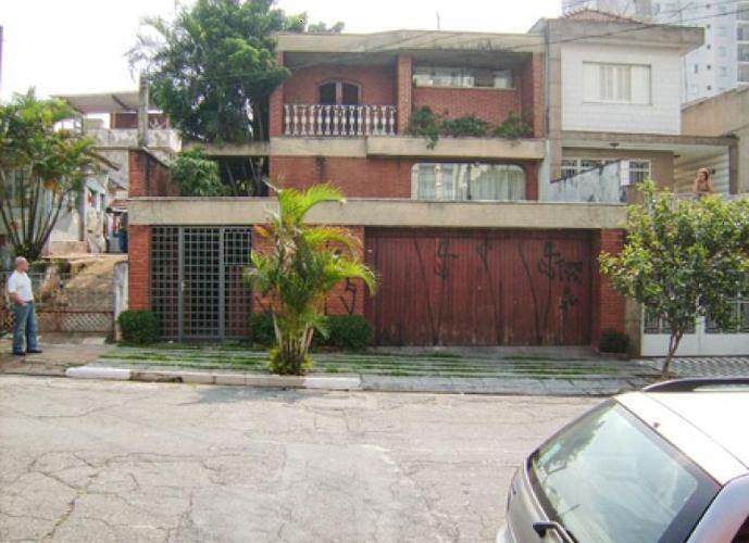 Sobrado em Tatuapé/SP de 250m² 3 quartos a venda por R$ 1.000.000,00