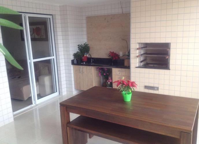 Apartamento em Vila Formosa/SP de 125m² 3 quartos a venda por R$ 950.000,00