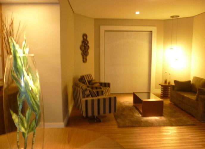 Apartamento em Tatuapé/SP de 203m² 3 quartos a venda por R$ 1.450.000,00