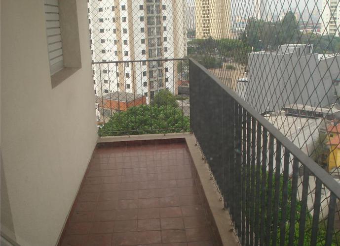 Apartamento em Vila Azevedo/SP de 64m² 2 quartos a venda por R$ 420.000,00