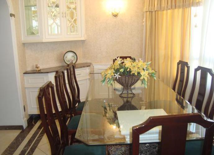 Apartamento em Tatuapé/SP de 360m² 4 quartos a venda por R$ 1.700.000,00