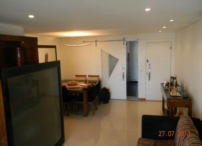 Apartamento em Tatuapé/SP de 106m² 2 quartos a venda por R$ 759.000,00