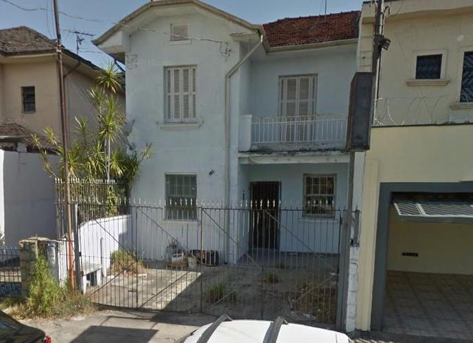 Sobrado em Tatuapé/SP de 243m² 4 quartos a venda por R$ 850.000,00