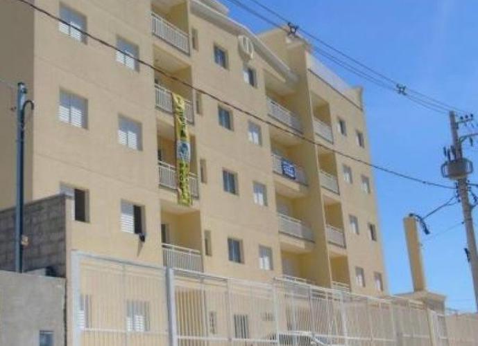 Apartamento em Vila Nova Bonsucesso/SP de 49m² 2 quartos a venda por R$ 165.000,00