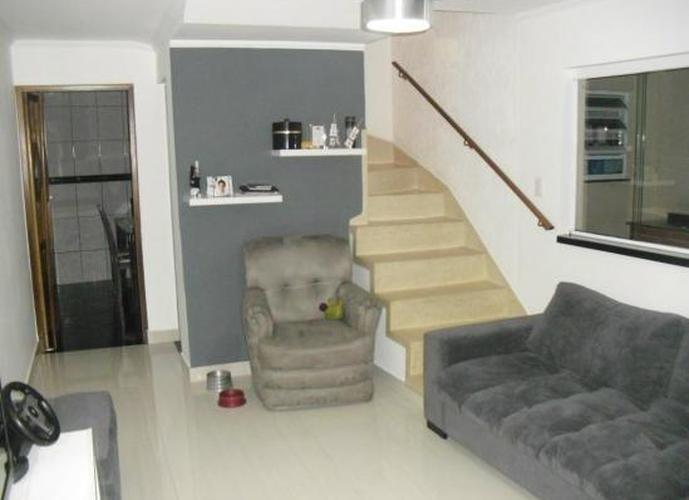 Sobrado em Vila Formosa/SP de 80m² 3 quartos a venda por R$ 510.000,00