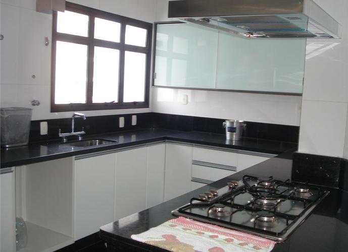 Cobertura em Água Rasa/SP de 315m² 3 quartos a venda por R$ 1.600.000,00